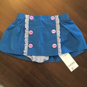 Gymboree skirt, size 6-12 months